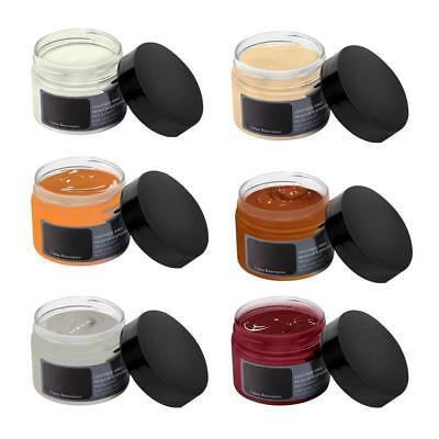 Leather Color Repair Paste Shoe Cream Leather Polish Coloring Agent Stain Wax