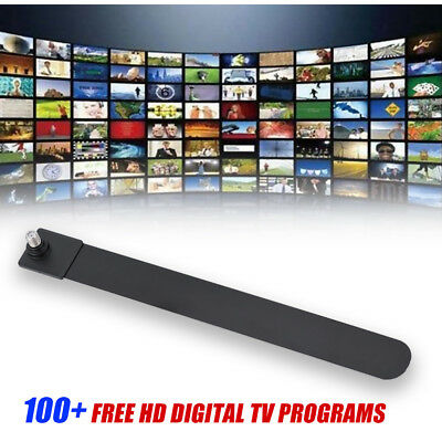 Clear TV Key 480P-1080P HDTV 100+ FREE TV Digital Indoor Antenna Ditch Cable