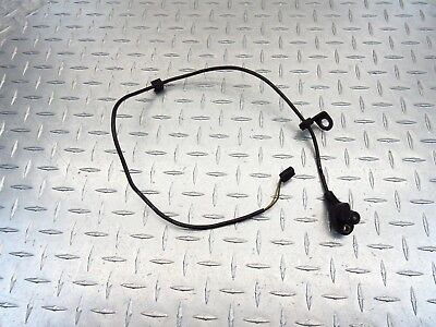 1991 85-93 Bmw K75 K75S Speedometer Sensor Cable Wire Speed Speedo Oem Good