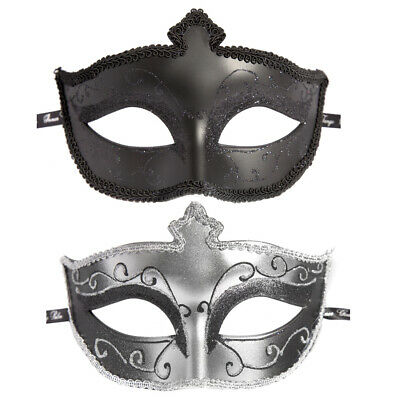 Masks On Coppia Sexy Mascherine Fetish Cinquanta Sfumature di Grigio Originali