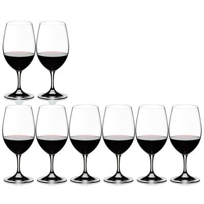 Riedel - Ouverture Buy 6 Get 8 Magnum Gift Pack (Made in Germany)
