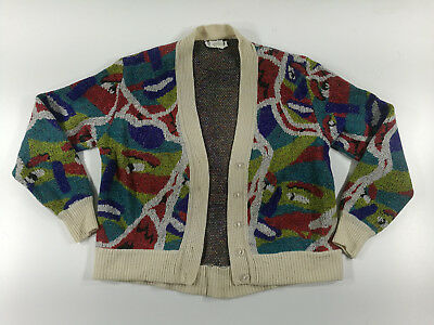 Missoni Cardigan Donna Maglioncino Giacca Jacket Vintage Made In Italy