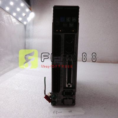 Full Tested Omron R88D-GT02H 60-Day Warranty [a10]