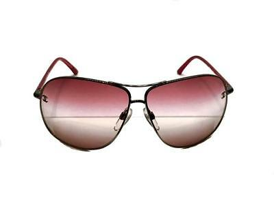 e5bec6299e CHANEL   - sunglasses - 4193 c10843 - Womens - Aviator Pilot Red ...