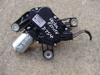 Vauxhall Vectra Estate Rear Wiper Motor, Rear Screen Wipermotor ref DY54