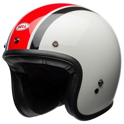 Bell Custom 500 Ace Cafe Stadium Motorcycle Helmet (30% off) - ALL SIZES