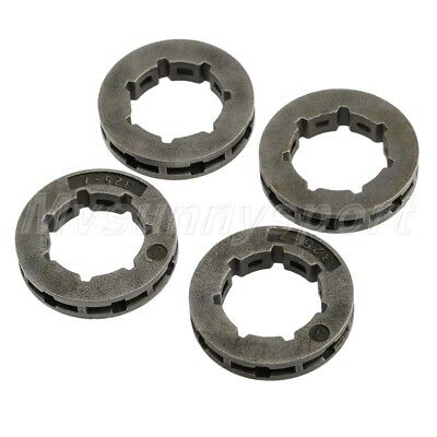 UK STOCK 2pcs Chainsaw 325-7 Sprocket for 45cc/52cc/4500/5200 Chain Saw Parts