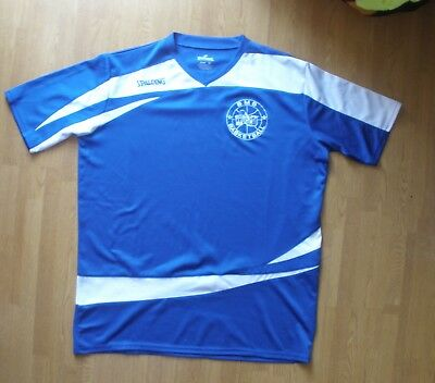 Spalding Bms Herlev M But Looks Like Xl Basketball Shirt Trikot Camiseta Maglia