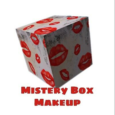 Mistery Box Femminile Solo Makeup - unboxing Youtubers