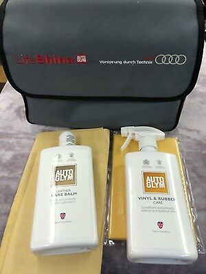 autoglym lifeshine kit