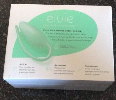 Elvie Trainer - Award-winning Kegel exerciser to strengthen and tone your...