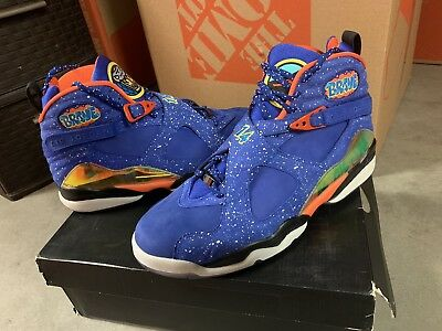 official photos 2cac9 e40bb Nike Air Jordan Retro 8 Doernbecher VIII 8 Size 11.5