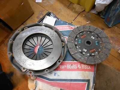 Rover SD1 2300 & 2600 1977-84 NOS Borg & Beck Clutch Plate & Cover