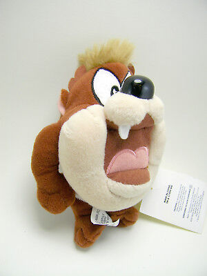 """Baby Taz Looney Tunes Tasmanian Devil WB Classic Collection 1999 7"""""""