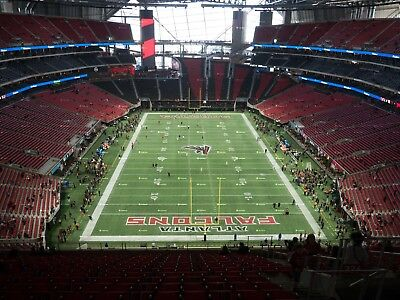 2~Sec 326~Super Bowl LIII Tickets~Mercedes Benz~Chiefs Patriots Saints or Rams