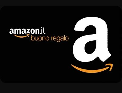 Buono Amazon.it da 1,00€ Gift card Amazon.it a soli 1,50€