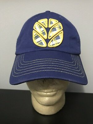 04b654d7570 VINTAGE New Holland Agriculture Trucker Hat Baseball Cap Retro Rare Unique  Lid