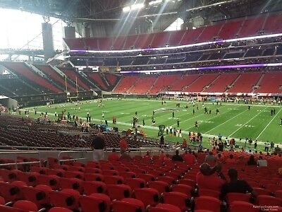 2~125~Super Bowl LIII Tickets~Chiefs Patriots Saints or Rams~10-20 YARDLINE