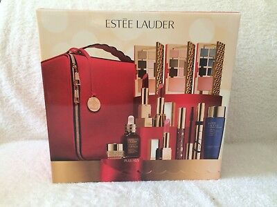 Estee Lauder Blockbuster Beauty Essentials Full Size Collection Valued At $635