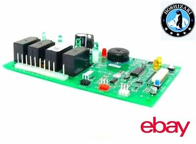 Hoshizaki 2A1410-01 / 2A1410-02 Ice Machine Control Circuit Board