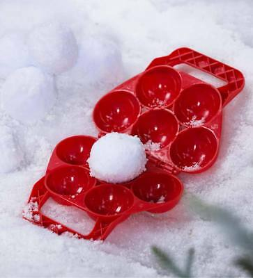 Snow Fun Pack Snowball Kit with Slingshot