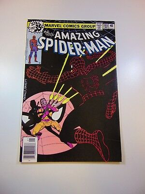 Amazing Spider-Man #188 VF condition Huge auction going on now!