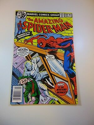 Amazing Spider-Man #189 VF- condition Huge auction going on now!