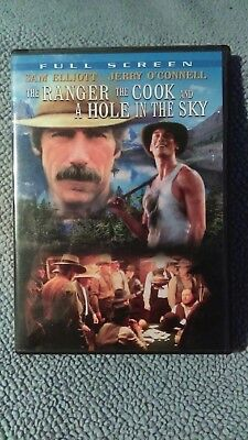 The Ranger, the Cook and a Hole in the Sky DVD, 2004 Sam Elliott Jerry O'Connell