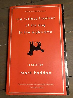 Vintage Contemporaries: The Curious Incident of the Dog in the Night-Time by...