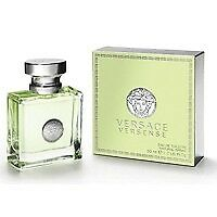Versace Versense Eau de Toilette 100ml Spray Online Only