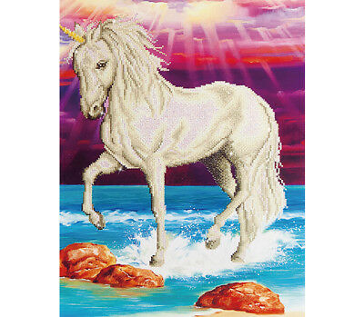 Diamond Dotz Facet Art Kit - Magical Unicorn