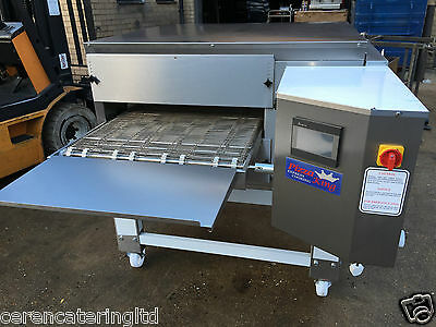 Pizza Oven, Gas Pizza King Conveyor Oven, 26 inch