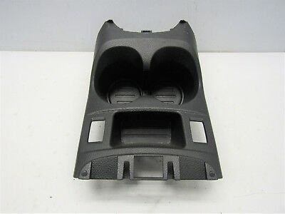 Nissan Qashqai J11 2014-17 Centre Front Cup Holders                       #7355V