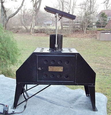 Vintage Wen- Wood Outliner (Industrial Style Overhead Projector)