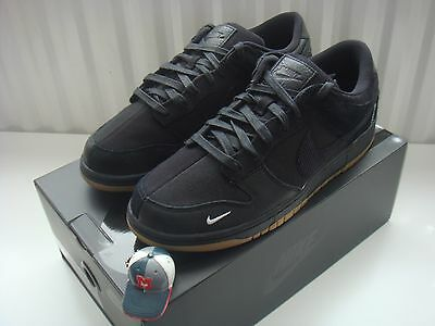 info for 9c48e 9557f Nike x BSMNT Dunk Low Real People Do Real Things US 10 UK 9 Basement