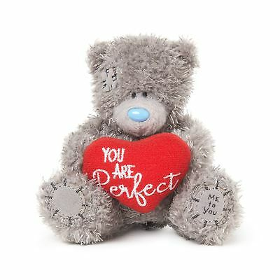 Me to You 'You Are Perfect' Tatty Teddy