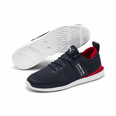 PUMA BASKET RED Bull Racing Evo Cat Racer pour homme Hommes Chaussures Neuf
