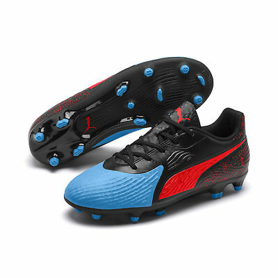 c2894793bc97 PUMA Chaussure de foot PUMA ONE 19.4 FG/AG Youth Unisexe Chaussures Football