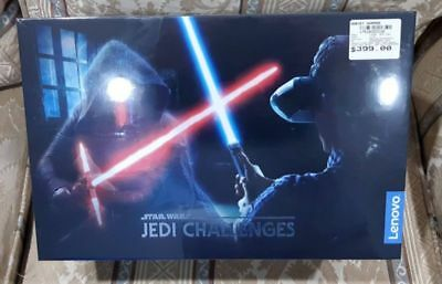 VR headset – Unopened and sealed – Star Wars Jedi Challenges