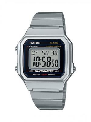Gents Casio Digital Watch B650WD-1AEF RRP £34.90 Our Price £22.95 Free UK P&P