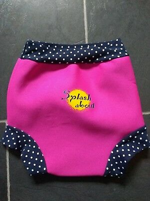 Baby Splash About Happy Nappy Size Large