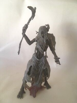 McFarlane Toys Movie Maniacs Series 4 Blair Witch Tree Creature Action Figure