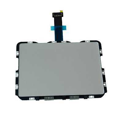 """Apple Macbook Pro Retina A1502 13"""" 2015 Touchpad Trackpad With Cable 810-00149-0"""