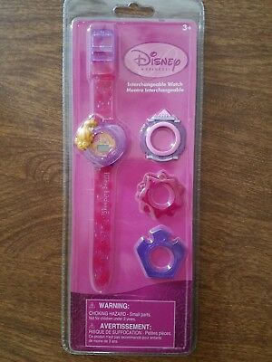 Disney Princess Sleeping Beauty RARE Interchangeable Watch Disney Store New!