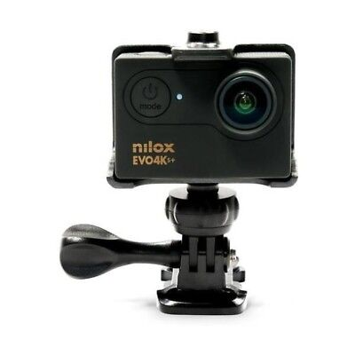 Nilox EVO 4k S+ 16MP Action Camera