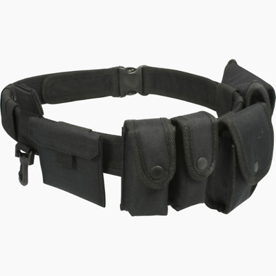 Viper Tactical Security Belt System, Prison Guard, Handcuffs