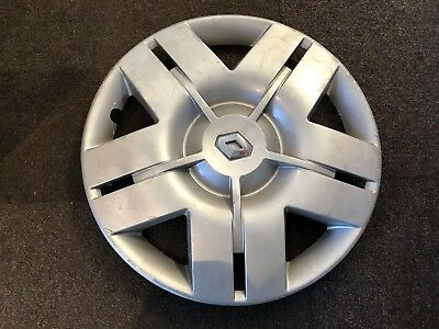 Renault 16 Wheel Trim Cover Hub Cap 8200023743 ...