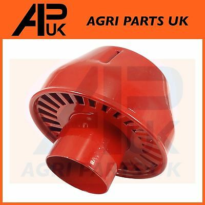Snorkel Head Top Air Intake Pre cleaner filter offroad 4WD 4x4 Land Rover Suzuki
