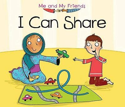 I Can Share (Acorn: Me and My Friends)