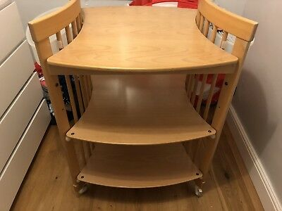 Stokke Changing Table